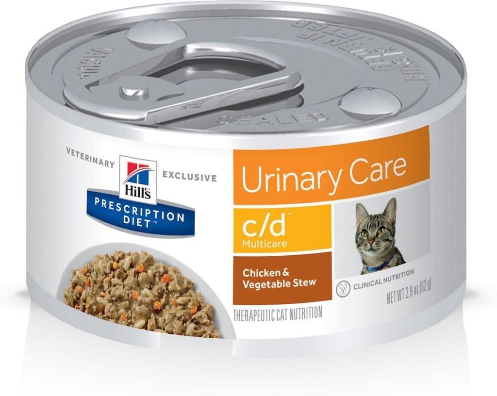 Hill's Prescription Diet c:d Multicare Urinary Care