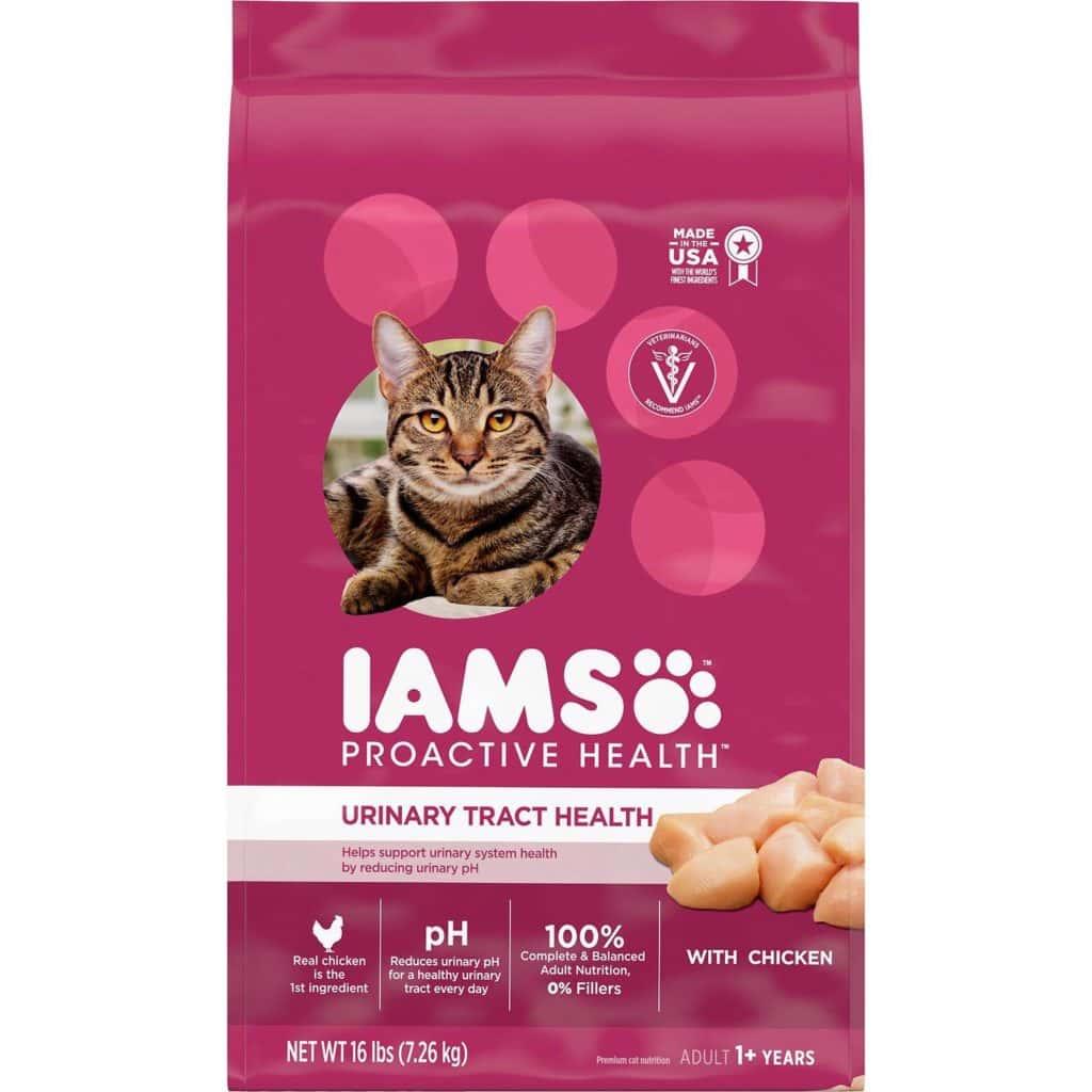 Iams ProActive Health Urinary Tract Health (1)