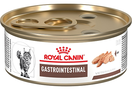 Royal Canin Veterinary Diet Gastrointestinal High Energy Canned Cat Food